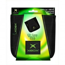 Etui na CD/DVD/BluRay licencja XBOX Microsoft
