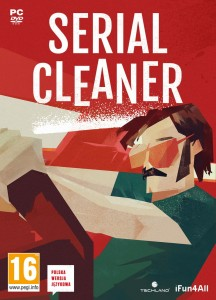 Serial Cleaner PL