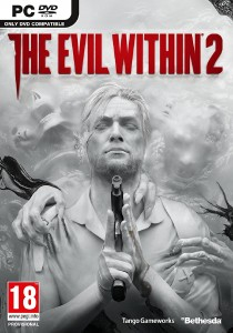 The Evil Within 2 PL