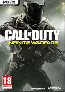 Call of Duty Infinitive Warfare PL