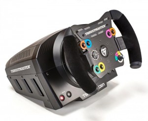 THRUSTMASTER TS PC-RACER