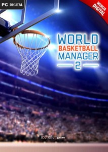 World Basketball Manager 2 PL - DIGITAL
