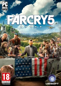 Far Cry 5 PL
