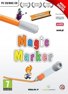Magic Marker PL - DIGITAL