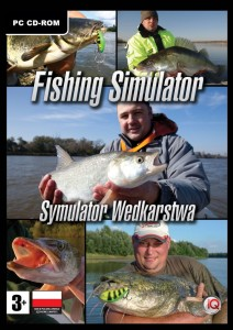 Fishing Simulation PL