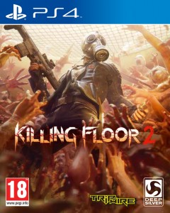PS4 Killing Floor 2