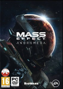 Mass Effect Andromeda PL