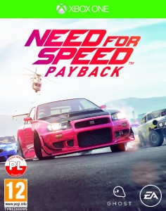 XONE Need For Speed Payback PL
