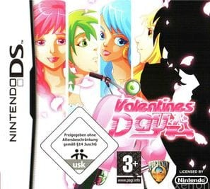 NDS Valentines Day