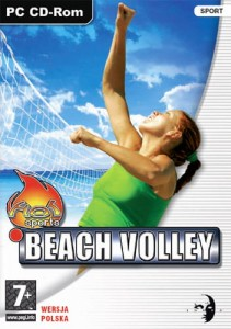 Beach Volleyball Hot Sports PL