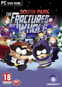 South Park The Fractured But Whole PL