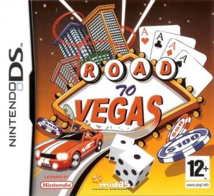 NDS Road to Vegas