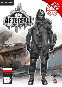 Afterfall Reconquest PL - DIGITAL