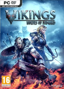Vikings Wolves of Midgard PL
