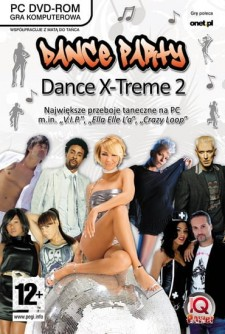 Dance Party X-Treme 2 PL