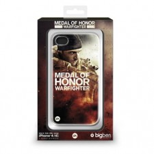iP4 Etui MEDAL OF HONOR WAR. SNIPER