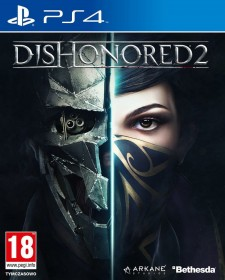 PS4 Dishonored 2 PL
