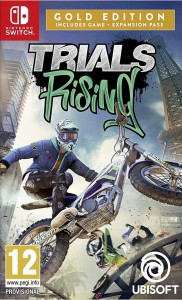 SWITCH Trials Rising
