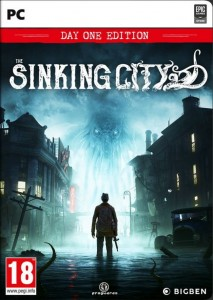 The Sinking City Day One Edition PL
