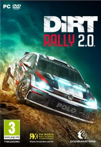 DiRT Rally 2.0 PL