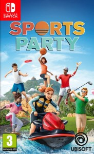 SWITCH Sports Party