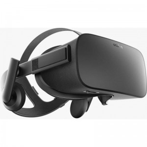 OCULUS RIFT CV1 BUNDLE PACK