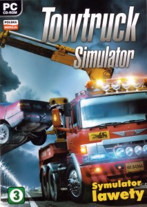 Towtruck Simulator 2015 PL
