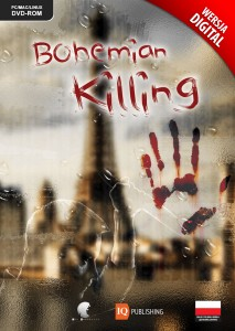 Bohemian Killing PL - DIGITAL STEAM