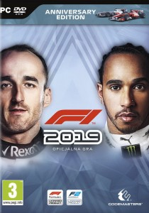 PC F1 2019 Aniversary Edition