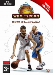 World Basketball Manager Tycoon PL - DIGITAL