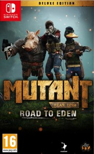 SWITCH Mutant Year Zero Return to Eden