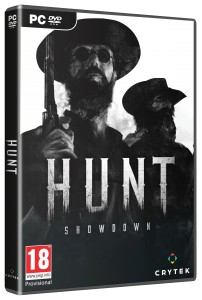 PC Hunt Showdown