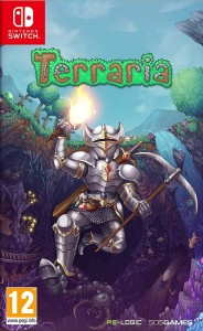 SWITCH Terraria