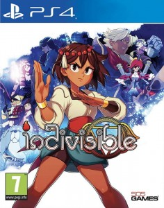 PS4 Indivisible