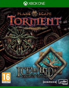 XONE Planescape Torment & Icewind Dale Enhanced Edition PL