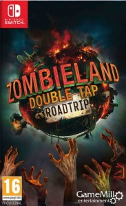 SWITCH Zombieland Double Tap Road Trip