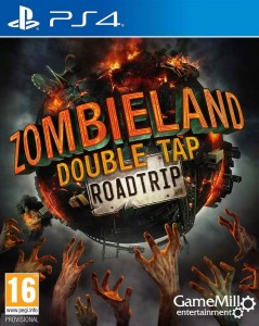 PS4 Zombieland Double Tap Road Trip