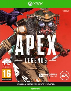 XONE Apex Legends Bloodhound Edition
