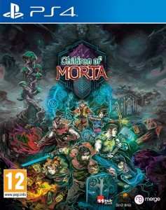 PS4 Children of Morta PL