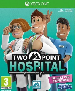 XONE Two Point Hospital PL