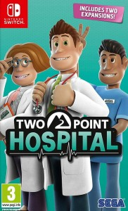 SWITCH Two Point Hospital PL