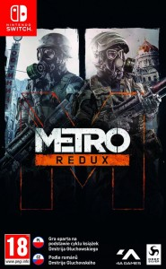 SWITCH Metro Redux PL