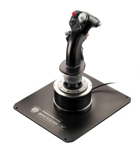 THRUSTMASTER joystick Hotas Warthog PC FLIGHT STICK