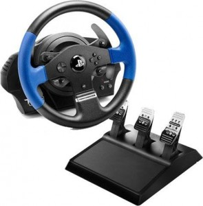 THRUSTMASTER T150RS PRO Racing Wheel