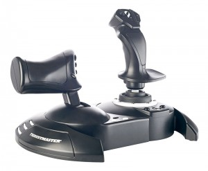 THRUSTMASTER Joystick T.Flight Hotas One PC XONE