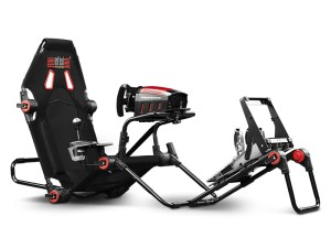 NEXT LEVEL RACING kokpit F-GT LITE