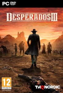 PC Desperados III