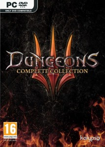 PC Dungeons III Complete Edition