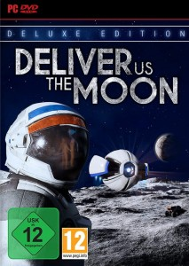 PC Deliver Us The Moon Edycja Deluxe PL