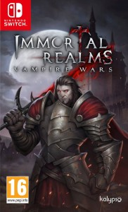 SWITCH Immortal Realms Vampire Wars